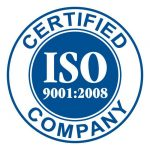 ISO 9001-2008, forwarder rotterdam ISO, ISO certified Euro Nordic