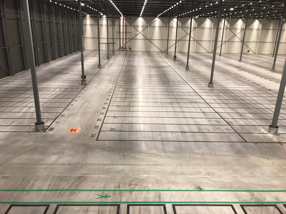 Warehouse-EuroNordic